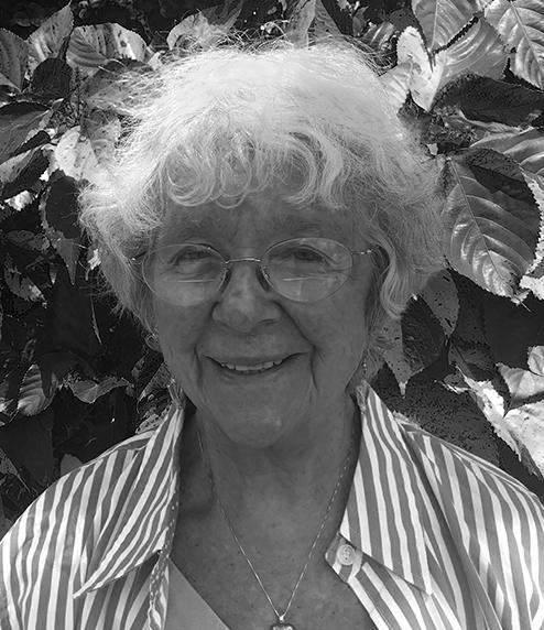 Carol Schneider | Brain Injury Hope Foundation